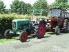 Traktor Ausfahrt  Suhle 2012