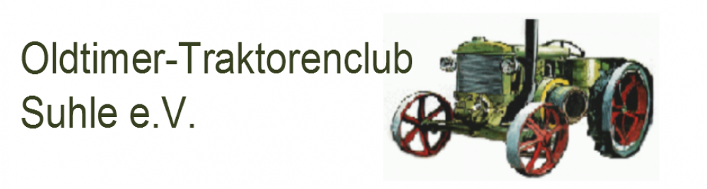 Oldtimer-Traktorenclub Suhle e.V.